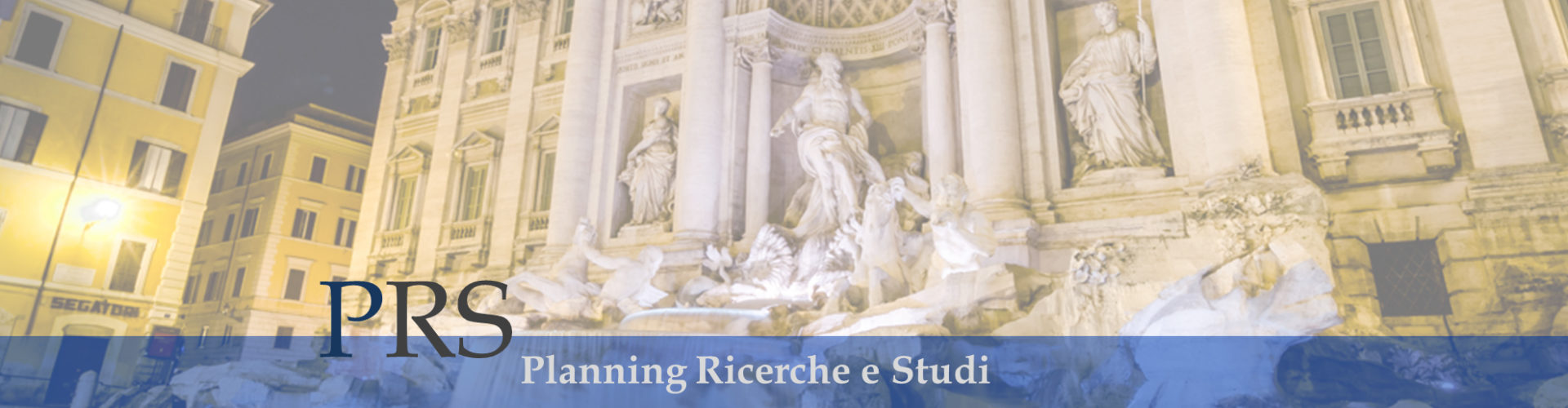 PRS Planning Ricerche e Studi